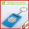 Most Popular Logo Printed Keychain Calculator