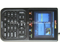 trimax digital Satellite finder meter satlink WS-6908 in stock