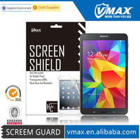 Cheap Price + Free Sample 7'' tablet pc screen protector for Samsung galaxy tab 4 7.0 oem/odm (Anti-Glare)