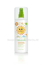 Based Sunscreen Spray SPF 30 for Baby