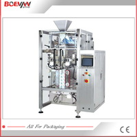 Hotsell latest pillow bag cement packing machine