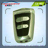 universal remote car alarm