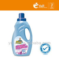 2014 blue-touch fabric softener liquid detergent,antibacterial laundry detergent liquid