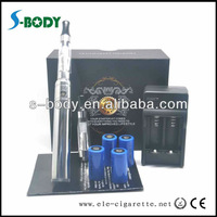 S-Body new product ego tech e cigarette VV-No1 variable voltage