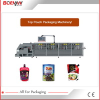 High quality cheapest packaging machines powder milk