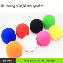 new product whoesale aaa battery powered speaker