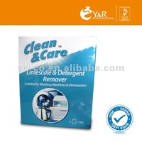 2014 High Standard Oil Stain Removing Limescale&Detergenet Remover,oil stain removing detergent