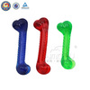 Wholesale dog toy rubber bones soft rubber material animal toy