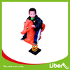 LLDPE Kids Aminal Spring Type Horse Rider of LE.TM.002