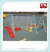 2014 Good Quality Lovely beautiful Amusement frame type B Red slide in GZ
