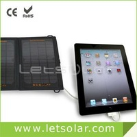 2014 new 260w polycrystalline solar panel for iPhone and iPad directly under the sunshine
