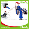2014 Most hot sales pirate ship outdoor playground equipment, playground outdoor