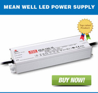 12v 150W HLG Waterproof Mean Well LED driver,Small orders accepted