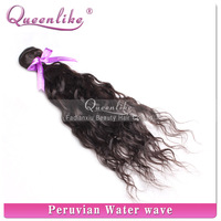 Hair weft virgin hair weaving new style cheap expression hair weave