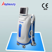 2014 Super Hair Removal Machine SK-9 Best Elight IPL RF machine in China