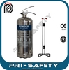 CE EN3 Stainless Steel Abc dry powder fire extinguisher accessory