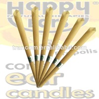 pure beewax ear candle ear candle/ ear candles wholesale / ear candle for sale candles wall sconces