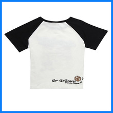 popular printed children t shirt wholesale