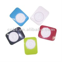 best gift mini mp3 player motion sensor with good quality