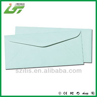 recyclable colorful envelope size b5 best price hot selling