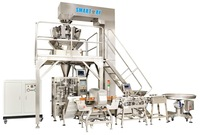 SW-PL1 2014 Vertical Automatic Cube Sugar Weighing and Packing Machine