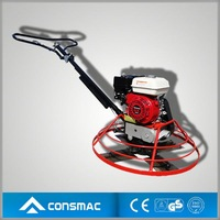 Hot sale light construction equipment used electric concrete finishing tools for hot sales