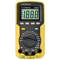 Digital Multimeter Electronic Tools Multimeters