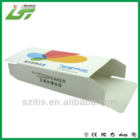 high quality customized knife packaging box with competitive price