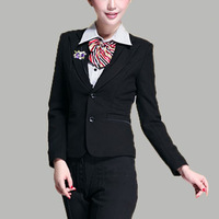 2014 Wholesale Alibaba China popular office uniform designs for women