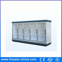 2014 new unique refrigerators,supermarket refrigerator/freezer