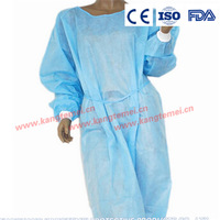 cheap breathable disposable coverall uniforms