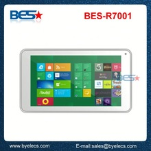 Top grade hot sell wifi hdmi bluetooth 1024x600 512M 4G android medical tablet