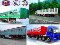 Hot sale stake cargo truck for sale