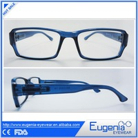 Personalized customized magnifying reading glasses