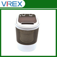 Portable mini washing machine with Spin dry
