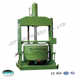 alibaba china supplier hydraulic discharge machine