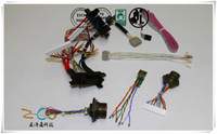 oem automotive wire harness for Toyota
