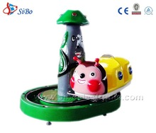 GMKP-68 Mini Children Electric Toy Train Model