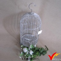 handmade small decorative wholesale bird cages