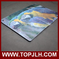 Latest Sublimation for ipad mini leather case
