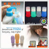 Food Grade Squeeze Silicone Liquid Bottle Perfume Refill Bottle&Hotel Bottles