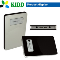 Portable Power Bank 32000mAh External Battery pack charger for 4S 5S/ samsung galaxy S4 tablet universal