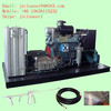 diesel injector cleaning machine Polymerization diesel tank cleaning machine