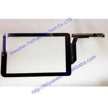 Original For Acer Iconia W3-810 Touch Screen Digitizer Replacement