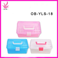 2014 Latest Storage Box for Nail Caring and Everyday Life Use