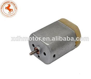 12v dc electrical micro motor for door lock actuator hair for 12vdc door lock actuator