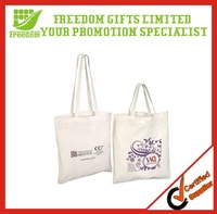 High Quality Customized Cotton Tote Bag