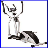 hot-sale fitness equipment, new design elliptical cross trainer