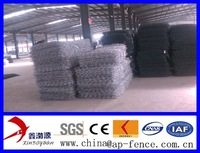 Hesco Barrier, MIL3, Export to Singapore in 2014