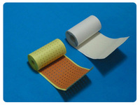 high quality medical tape zinc oxide perforated plaster